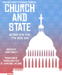 Church and State in Connecticut
