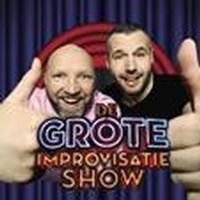 De Grote Improvisatieshow in Netherlands