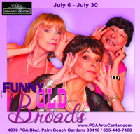 Funny Old Broads in Fort Lauderdale