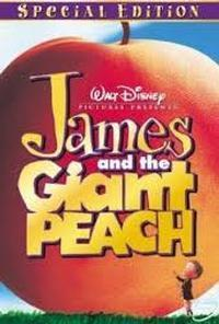 James and the Giant Peach in Jacksonville
