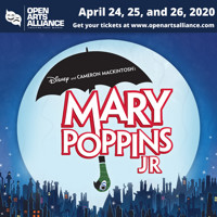 Mary Poppins Jr. in Connecticut