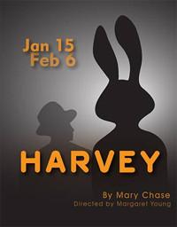 Harvey in Off-Off-Broadway