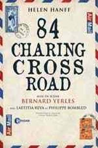 84 Charing Cross Road in Monaco