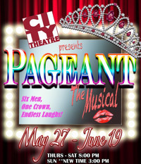 Pageant The Musical in Broadway