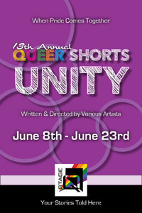Queer Shorts: Unity in Madison
