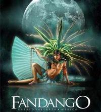 Fandango in Mexico
