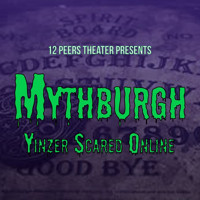 Mythburgh Ep. 7: Gold and a Haunted Clown's Nose in Pittsburgh