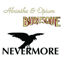 Absinthe and Opium Burlesque: Nevermore in New Hampshire