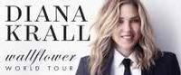 Diana Krall and the Wallflower World Tour in Oklahoma