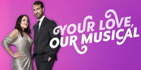 Your Love, Our Musical in Brooklyn