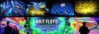 Brit Floyd in Jacksonville