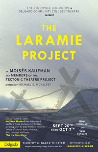 The Laramie Project in Broadway