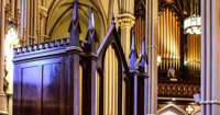 San Gennaro Organ Recital Brings Italian Music To The Festival In Little Italy, NYC in Off-Off-Broadway