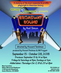 Broadway Bound in Los Angeles