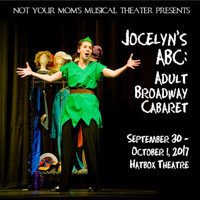 Jocelyn's ABC: Adult Broadway Cabaret in Broadway