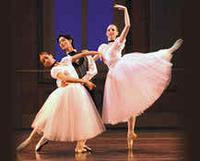 Classics of Dance in Vancouver