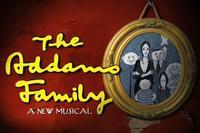Addams Family The Musical in Central New York