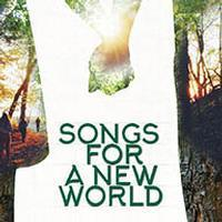 Songs For A New World in Broadway
