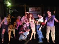 EVIL DEAD, THE MUSICAL in Delaware