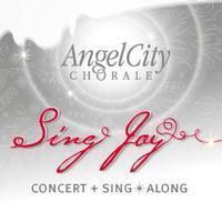 Angel City Chorale's Sing Joy Winter Concert & Sing-Along in Los Angeles