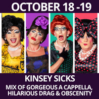 Kinsey Sicks in Off-Off-Broadway