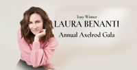 Laura Benanti in New Jersey