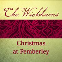 The Wickhams: Christmas at Pemberley in Detroit