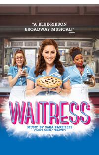 Waitress in Denver