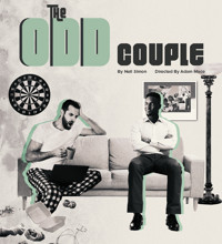The Odd Couple in Tampa/St. Petersburg