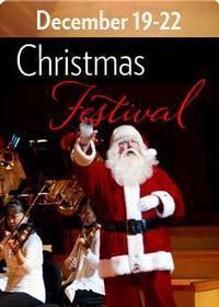 Christmas Festival in Kansas City