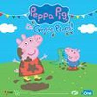 Peppa Pig - De Grote Plons! in Broadway