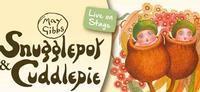 Snugglepot and Cuddlepie in Australia - Perth