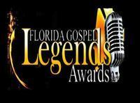 6th Annual Florida Gospel Legends Awards Show in Broadway