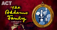 The Addams Family: School Edition in Broadway