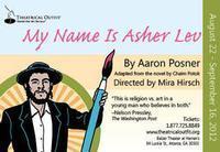 My Name is Asher Lev in Atlanta