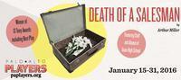 Death of a Salesman in San Francisco