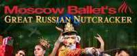Moscow Ballet's Great Russian Nutcracker in Oklahoma