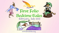 First Folio Bedtime Tales in Chicago