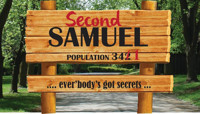Second Samuel in Birmingham