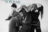 95 POEMS in Brooklyn