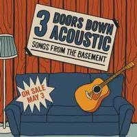 3 Doors Down Acoustic in Broadway