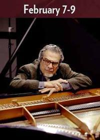 Scheherazade! And, Leon Fleisher Plays Ravel in Kansas City