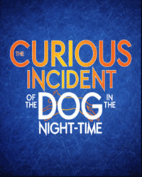 THE CURIOUS INCIDENT OF THE DOG IN THE NIGHT-TIME in CONNECTICUT