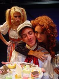 Hansel & Gretel in Long Island