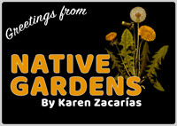 Native Gardens in San Francisco