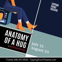 Anatomy of a Hug in Broadway
