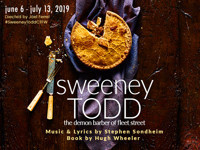 Sweeney Todd: The Demon Barber of Fleet Street in Dallas