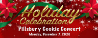 Holiday Celebration: Pillsbury Cookie Concert in St. Louis