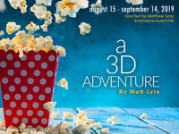 A 3D Adventure in Dallas