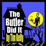 The Butler Did It in Long Island